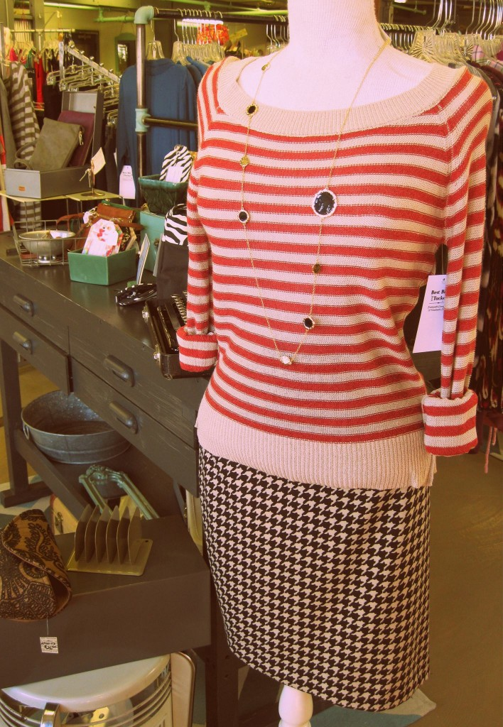 Fall clothing Best Bib and Tucker consignment resale Hartville Ohio