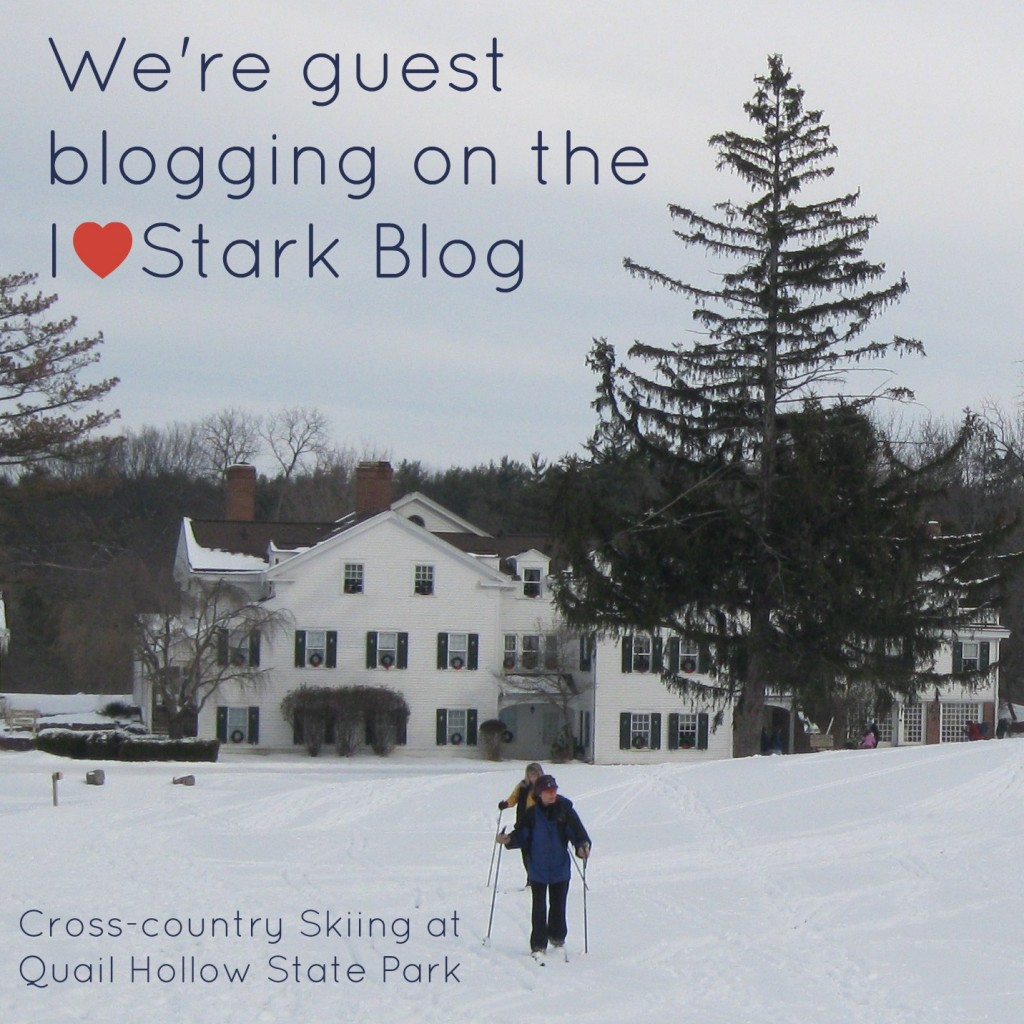 guest blog I heart stark quail hollow skiing