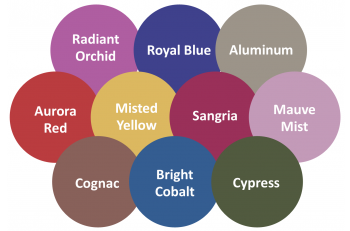 Fall 2014 colors