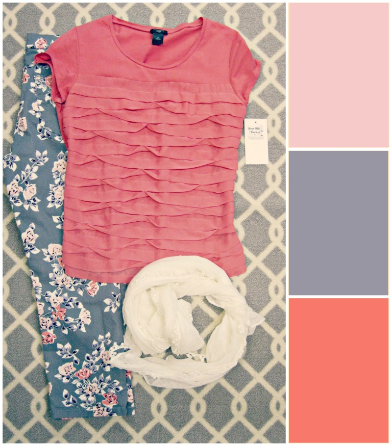 outfit spring 2016 colors 1