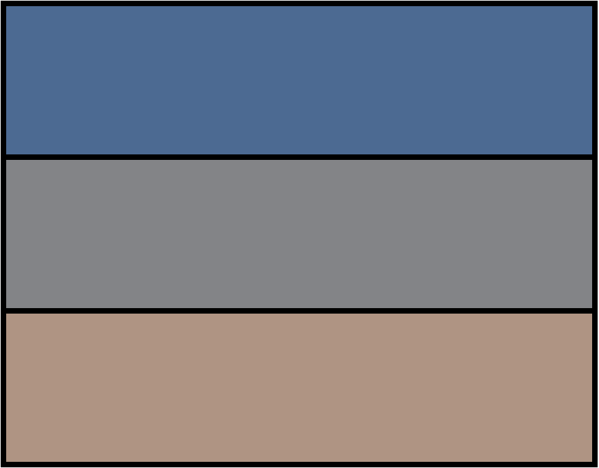 2016 fall colors- neutrals warm taupe, sharkskin, and riverside