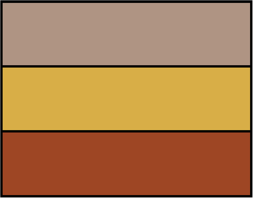 Pantone fall 2016 warm taupe, spicy mustard, potter's clay