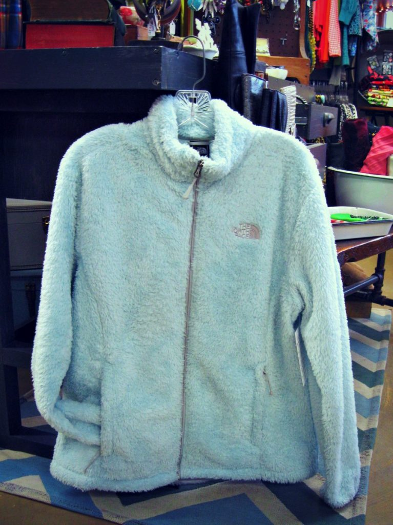 north-face-fleece-sz-xl