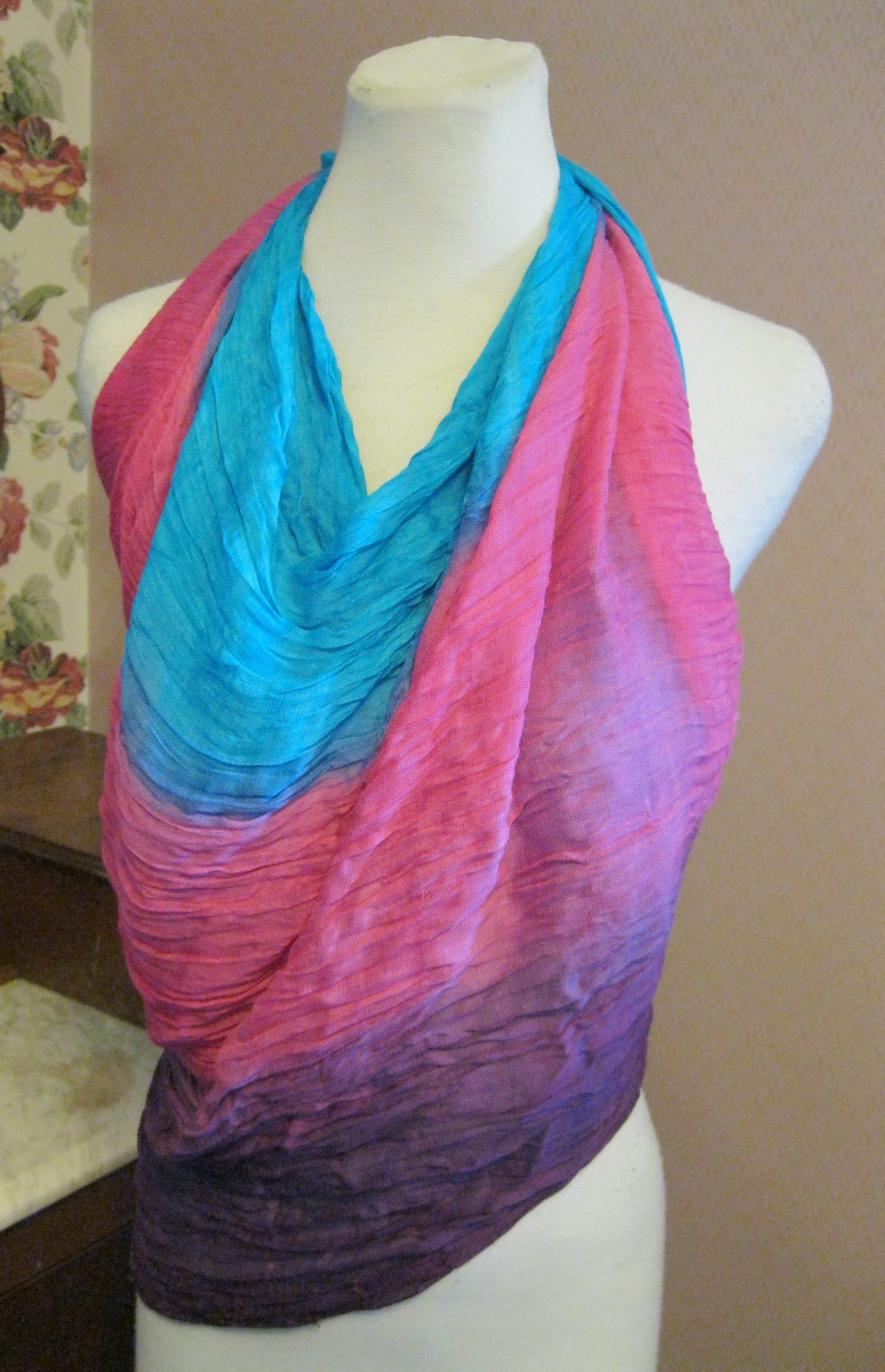 What To Wear Wednesday Summer Scarves Best Bib And Tucker