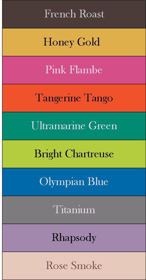 Chartreuse Paint Color