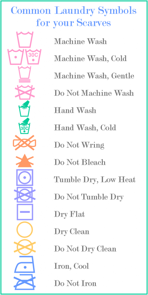 How To Hand Wash A Scarf Best Bib And Tucker
