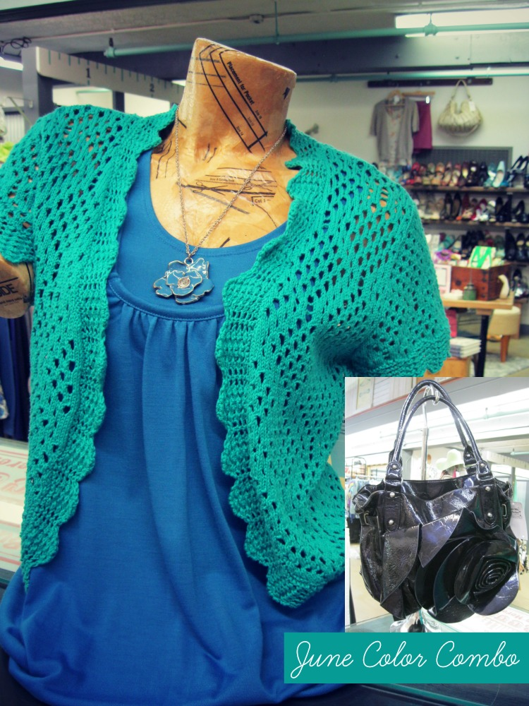 June Color Combo blue teal 2