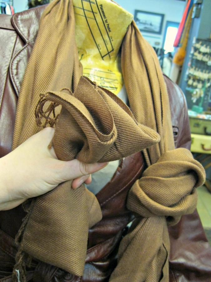 bow scarf 5