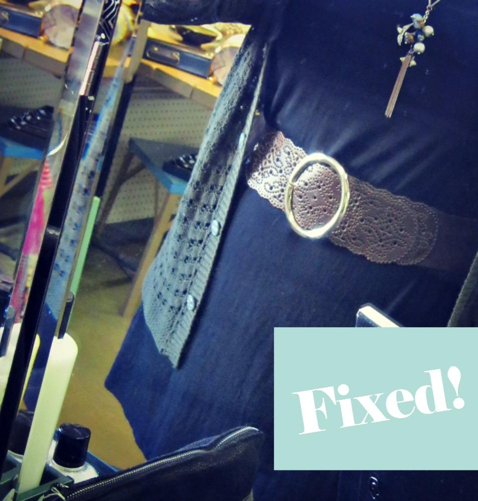 belt fix