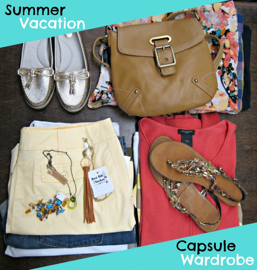 summer capsule 1